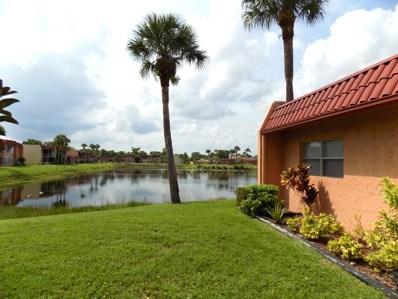 323 Lake Frances Drive, West Palm Beach, FL 33411 - #: RX-10471792