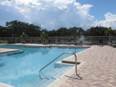 1401 Village Boulevard UNIT 718, West Palm Beach, FL 33409 - #: RX-10472028