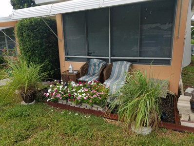 355 Main Boulevard UNIT D, Boynton Beach, FL 33435 - #: RX-10472041