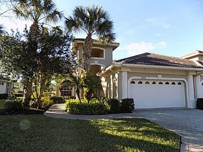 7054 Torrey Pines Circle, Port Saint Lucie, FL 34986 - #: RX-10472288