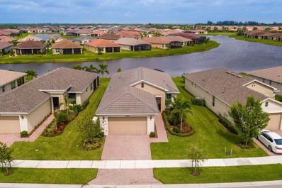 12430 SW Weeping Willow Avenue, Port Saint Lucie, FL 34987 - #: RX-10472332