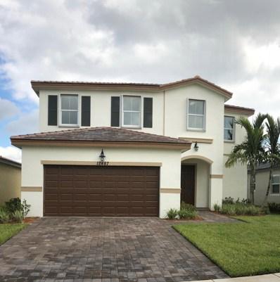 12487 NW Stanis Lane, Port Saint Lucie, FL 34987 - #: RX-10472343