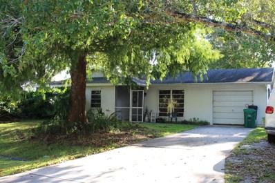 2017 SW Tropical Terrace, Port Saint Lucie, FL 34953 - #: RX-10472422
