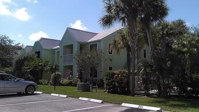 1115 3rd Avenue UNIT 201, Vero Beach, FL 32960 - #: RX-10472441