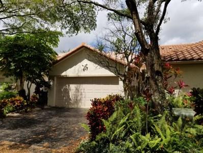 5239 Majorca Club Drive, Boca Raton, FL 33486 - #: RX-10472667