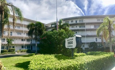 3500 S Ocean Boulevard UNIT 223, South Palm Beach, FL 33480 - #: RX-10472698