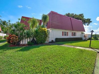 2732 Yale Lane, Boynton Beach, FL 33426 - #: RX-10472724