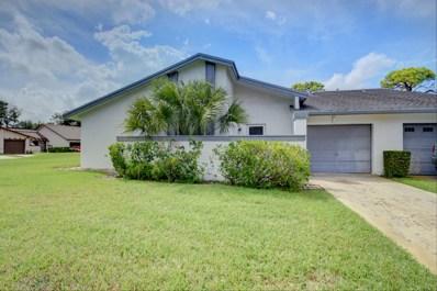 3811 Devenport Court UNIT 3811, Greenacres, FL 33463 - #: RX-10472732