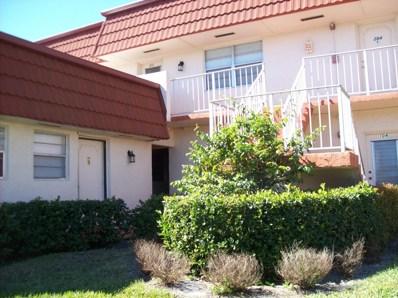 12017 Greenway Circle S UNIT 203, Royal Palm Beach, FL 33411 - #: RX-10472738
