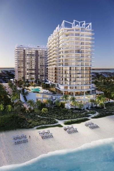 3100 N Ocean Drive UNIT H-1508, Riviera Beach, FL 33404 - #: RX-10472890