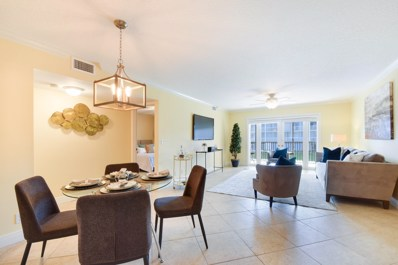 124 Shore Court UNIT 208, North Palm Beach, FL 33408 - #: RX-10472909