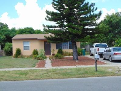 1229 S E Street, Lake Worth, FL 33460 - #: RX-10472951
