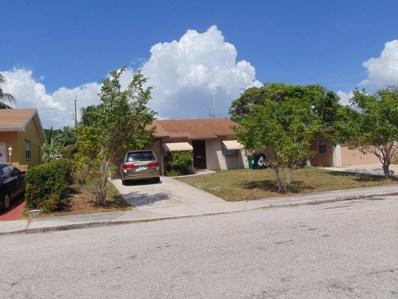 611 S C Street, Lake Worth, FL 33460 - #: RX-10473004