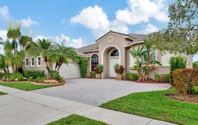 9539 Lantern Bay Circle, West Palm Beach, FL 33411 - #: RX-10473112