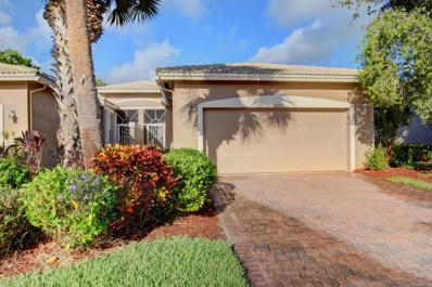 5883 Grand Harbour Circle, Boynton Beach, FL 33437 - #: RX-10473164