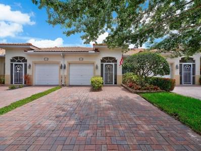 2352 Windjammer Way, West Palm Beach, FL 33411 - #: RX-10473252
