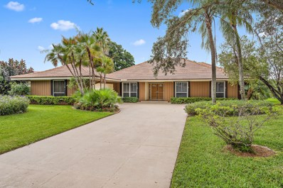 9 Cambria Road, Palm Beach Gardens, FL 33418 - #: RX-10473325