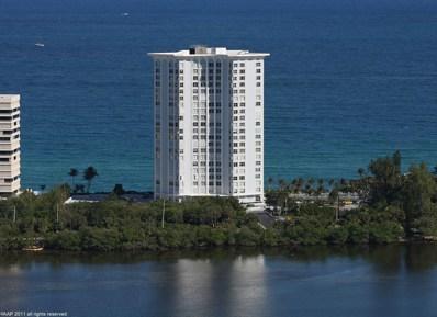 5200 N Ocean Drive UNIT 1606, Singer Island, FL 33404 - #: RX-10473360