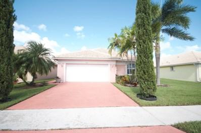 5093 Marla Drive, Boynton Beach, FL 33436 - #: RX-10473367