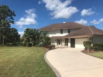 9604 Knollwood Lane, Fort Pierce, FL 34951 - #: RX-10473370