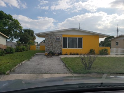 1374 9th Street, West Palm Beach, FL 33401 - #: RX-10473420