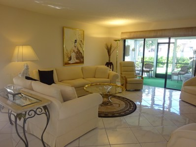8045 Eastlake Drive UNIT 1-A, Boca Raton, FL 33433 - #: RX-10473472