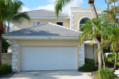 7808 Travlers Tree Drive, Boca Raton, FL 33433 - #: RX-10473477