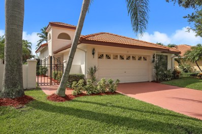 30 Bosun Way, Delray Beach, FL 33483 - #: RX-10473493