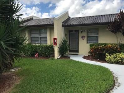 205 Lake Meryl Drive, West Palm Beach, FL 33411 - #: RX-10473555