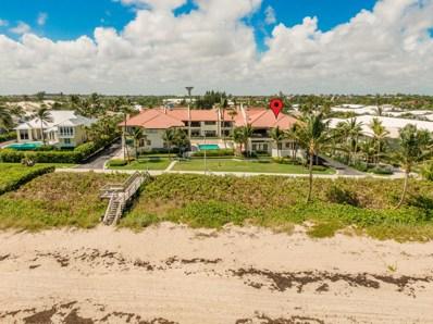 5450 Old Ocean Boulevard UNIT 1, Ocean Ridge, FL 33435 - #: RX-10473791