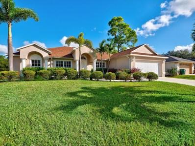 1869 SW Janette Avenue, Port Saint Lucie, FL 34953 - #: RX-10473815