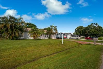 838 SW Curtis Street, Port Saint Lucie, FL 34983 - #: RX-10473958
