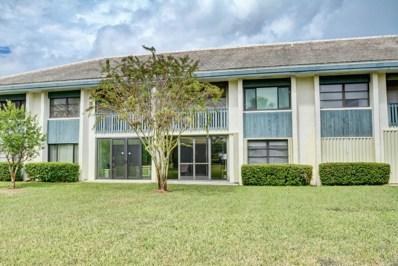 175 SE Saint Lucie Boulevard UNIT E155, Stuart, FL 34996 - #: RX-10473974
