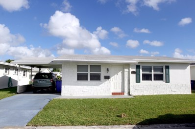 6795 NW 14 Court, Margate, FL 33063 - #: RX-10473993