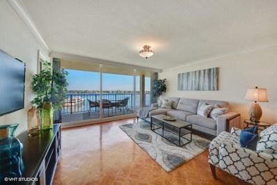134 Lakeshore Drive UNIT 616, North Palm Beach, FL 33408 - #: RX-10474153