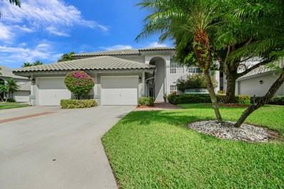 11626 Briarwood Circle UNIT 3, Boynton Beach, FL 33437 - #: RX-10474450