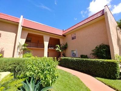 443 Lake Dora Drive UNIT 443, West Palm Beach, FL 33411 - #: RX-10474678