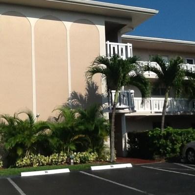 2640 Garden Drive S UNIT 304, Lake Worth, FL 33461 - #: RX-10474711