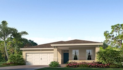 3860 SE Lee Street, Stuart, FL 34997 - #: RX-10474906