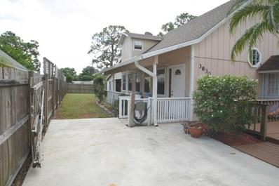 3830 SE Lee Street, Stuart, FL 34997 - #: RX-10474934