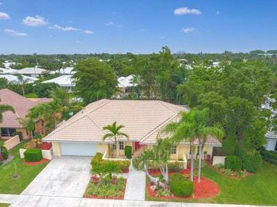 619 SW 14th Street, Boca Raton, FL 33486 - #: RX-10475037