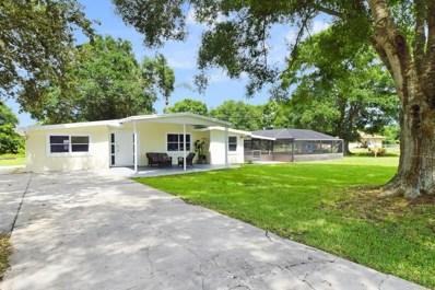 3708 NW 21st Avenue, Okeechobee, FL 34972 - #: RX-10475083