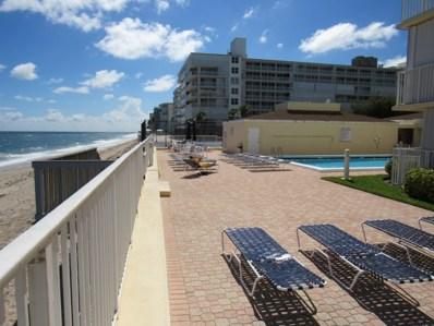3540 S Ocean Boulevard UNIT 214, Palm Beach, FL 33480 - #: RX-10475243