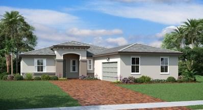 7616 NW Greenspring Street, Port Saint Lucie, FL 34987 - #: RX-10475469