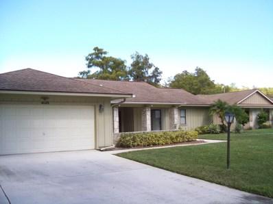 8125 SE Cypress Point Place SE, Hobe Sound, FL 33455 - #: RX-10475595