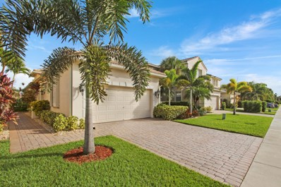 122 Isle Verde Way, Palm Beach Gardens, FL 33418 - #: RX-10475962