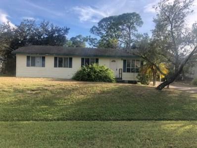 1270 SW Emerald Avenue, Port Saint Lucie, FL 34953 - #: RX-10476080