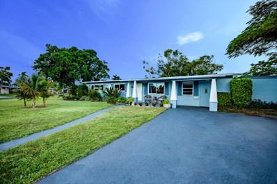 2375 NE 9th Street, Pompano Beach, FL 33062 - #: RX-10476278