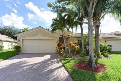 5354 Vernio Lane, Boynton Beach, FL 33437 - #: RX-10476279