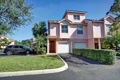 2022 Alta Meadows Lane UNIT 601, Delray Beach, FL 33444 - #: RX-10476367